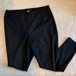 Apt. 9 Pull-on Pants